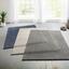 Všívaný Koberec Sevillia 2, 160x230cm - sivá, textil (160/230cm) - Mömax modern living