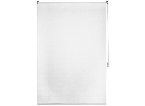Upínací Roleta Daylight - bílá, Moderní, textil (100/150cm) - Mömax modern living