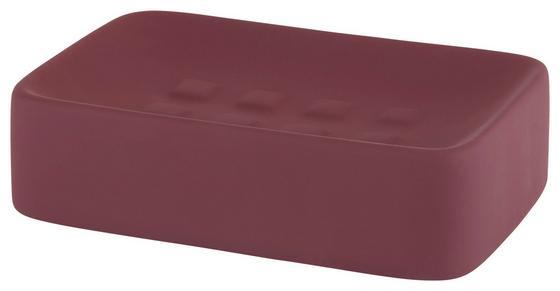 Mýdlenka Carina - lilková, keramika (8,3/12,5cm) - Mömax modern living
