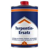 Terpentinersatz 1 Liter - Klar (1,000l)