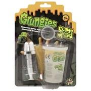 Schleim-Nachfüllung Grungies Slime Factory - Multicolor, Kunststoff (8cm)