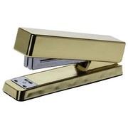 HEFTMASCHINE Agostino - Goldfarben, Basics, Metall (14,5/3,8/6,8cm)
