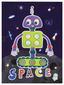 Obraz S Klínovým Rámom Rocket - borovicová/viacfarebné, drevo/textil (30/40/1,8cm) - Mömax modern living