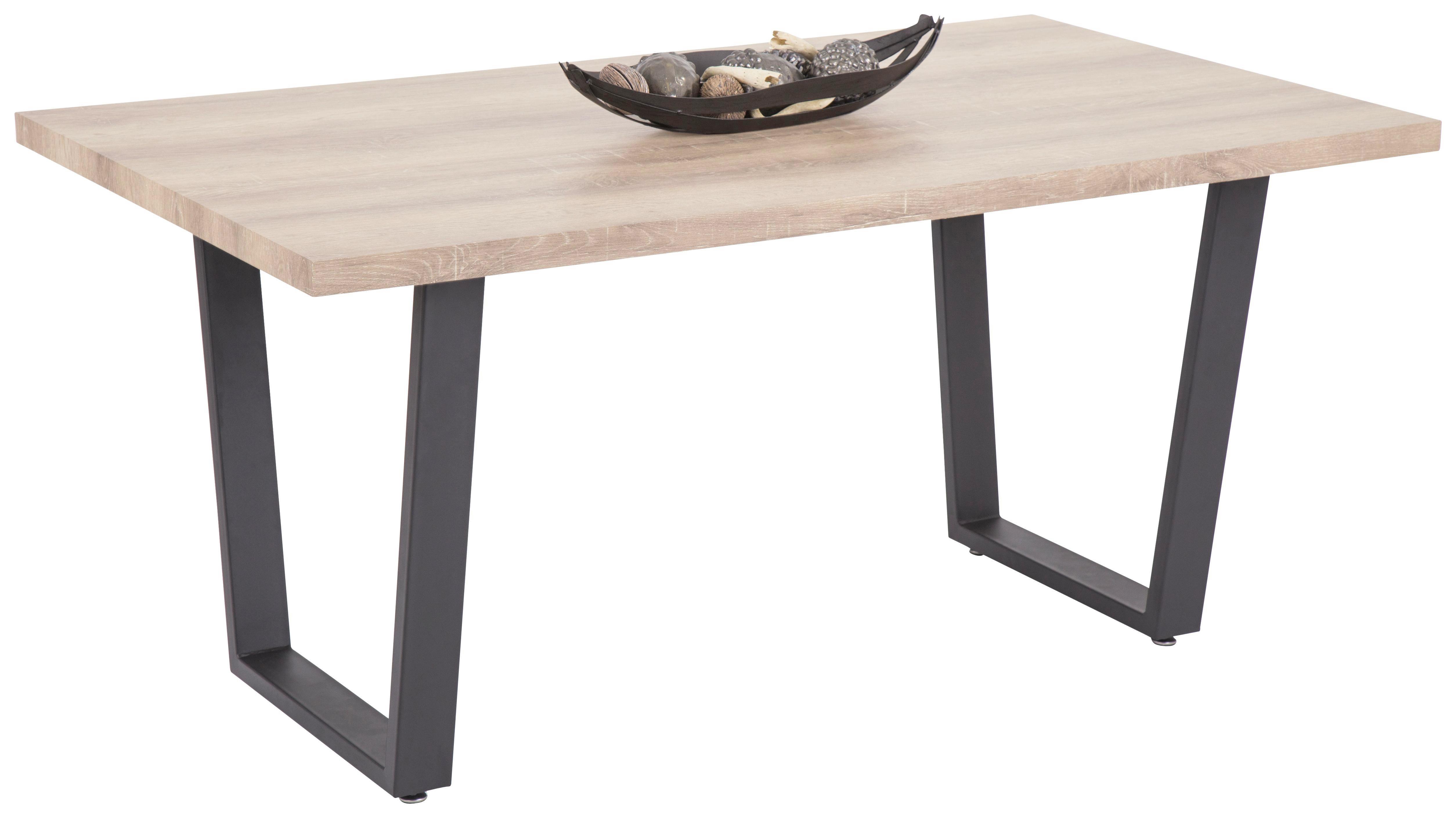 tisch eiche sonoma perfect tisch eiche sonoma with tisch eiche sonoma affordable sitzgruppe. Black Bedroom Furniture Sets. Home Design Ideas