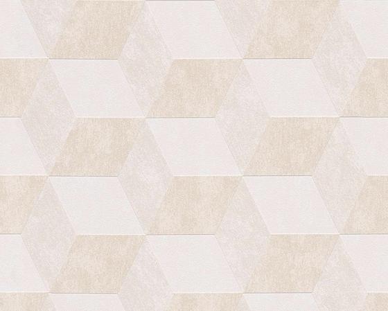 Tapeta Vliesová  30398-1 - béžová, Konvenční, papír (53/100.5cm)