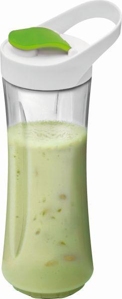 Turmixgép Bomann - zöld, konvencionális, műanyag (13/37/12,5cm) - BOMANN