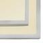 Led Stropná Lampa Abel 32/32cm, 16 Watt - Konvenčný, kov/plast (9/32/32cm) - Mömax modern living