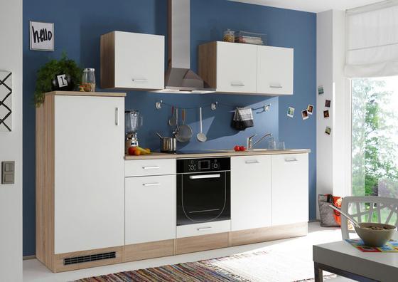 Küchenblock Mit Geräten Bequem Online Bestellen