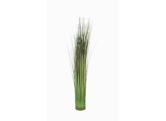 Svazek Trávy Markus - zelená, umělá hmota (5,5/48cm)