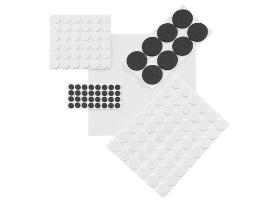 Filcová Podložka Thomas -ext- - čierna (0cm) - Based