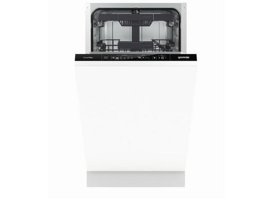 Umývačka Riadu Gv 55110 - Moderný (44,8/81,5/55cm) - Gorenje