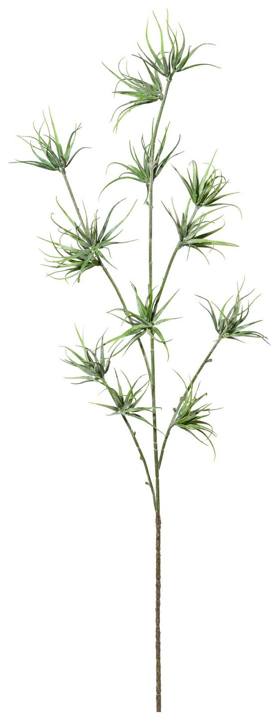 Kunstpflanze 81 cm - Grün, MODERN, Kunststoff (81cm)