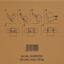 Umzugskarton Haris ca. 48/34/37cm - KONVENTIONELL, Wellpappe (44,7/33,8/36,7cm)