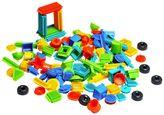 Steckbausteine G2 Toys Bloko  1 Meter - Blau/Gelb, Kunststoff