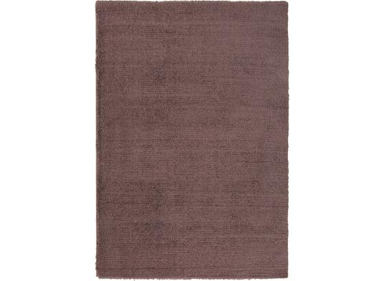 Shaggy Koberec Stefan 2 - fialová, Moderní, textil (120/170cm) - Mömax modern living