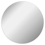 Wandspiegel Mirror D:60 cm - Basics, Glas (60cm) - MID.YOU
