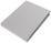 Spannleintuch Isa 90x200 cm - Silberfarben, KONVENTIONELL, Textil (90-100/200cm) - James Wood
