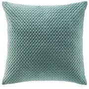 Zierkissen Ute - Smaragdgrün, MODERN, Textil (45/45cm) - Luca Bessoni