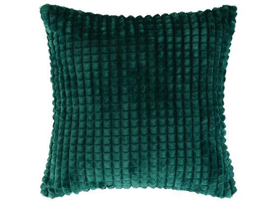 Poťah Na Vankúš Mary Soft - zelená, Moderný, textil (45/45cm) - Mömax modern living