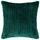 Povlak Na Polštář Mary Soft - zelená, Moderní, textil (45/45cm) - Mömax modern living