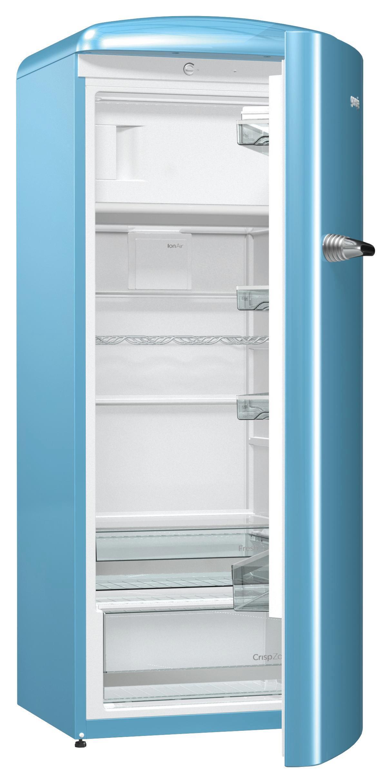 Gorenje Kühlschrank Rot : Retro kühl gefrierschrank frisch gorenje kühlschrank creme