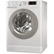 Waschmaschine Bwe 81683x Wsss Eu-indesit - Weiß, MODERN, Kunststoff/Metall (59,5/85/60,5cm) - Indesit
