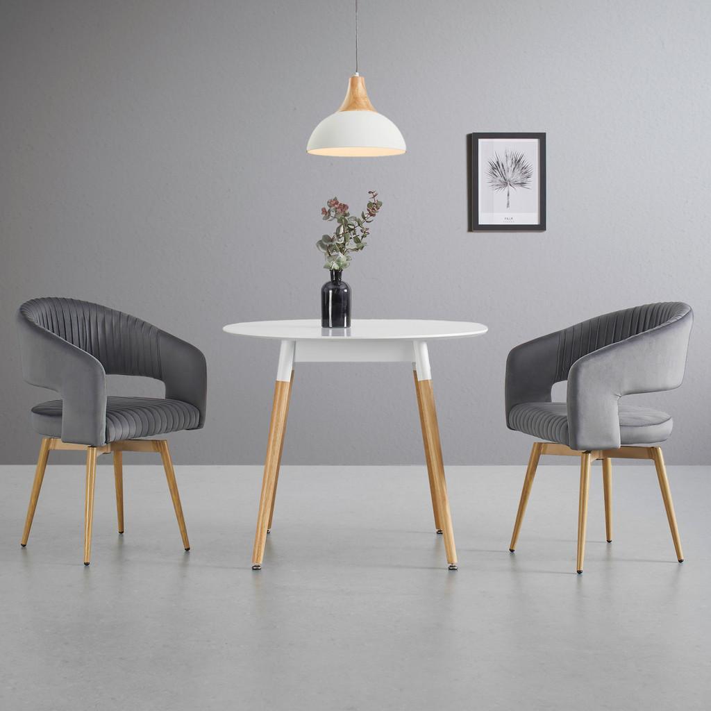 Jídelní Stůl Gaia 90 Cm