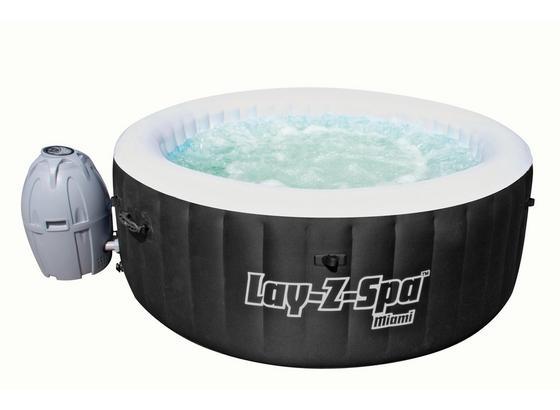 Aufblasbarer whirlpool wasser ablassen