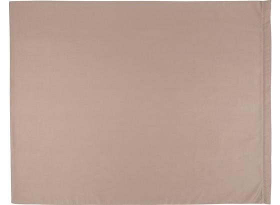 Poťah Na Vankúš 'belinda' - sivá/krémová, textil (70/90cm) - Premium Living
