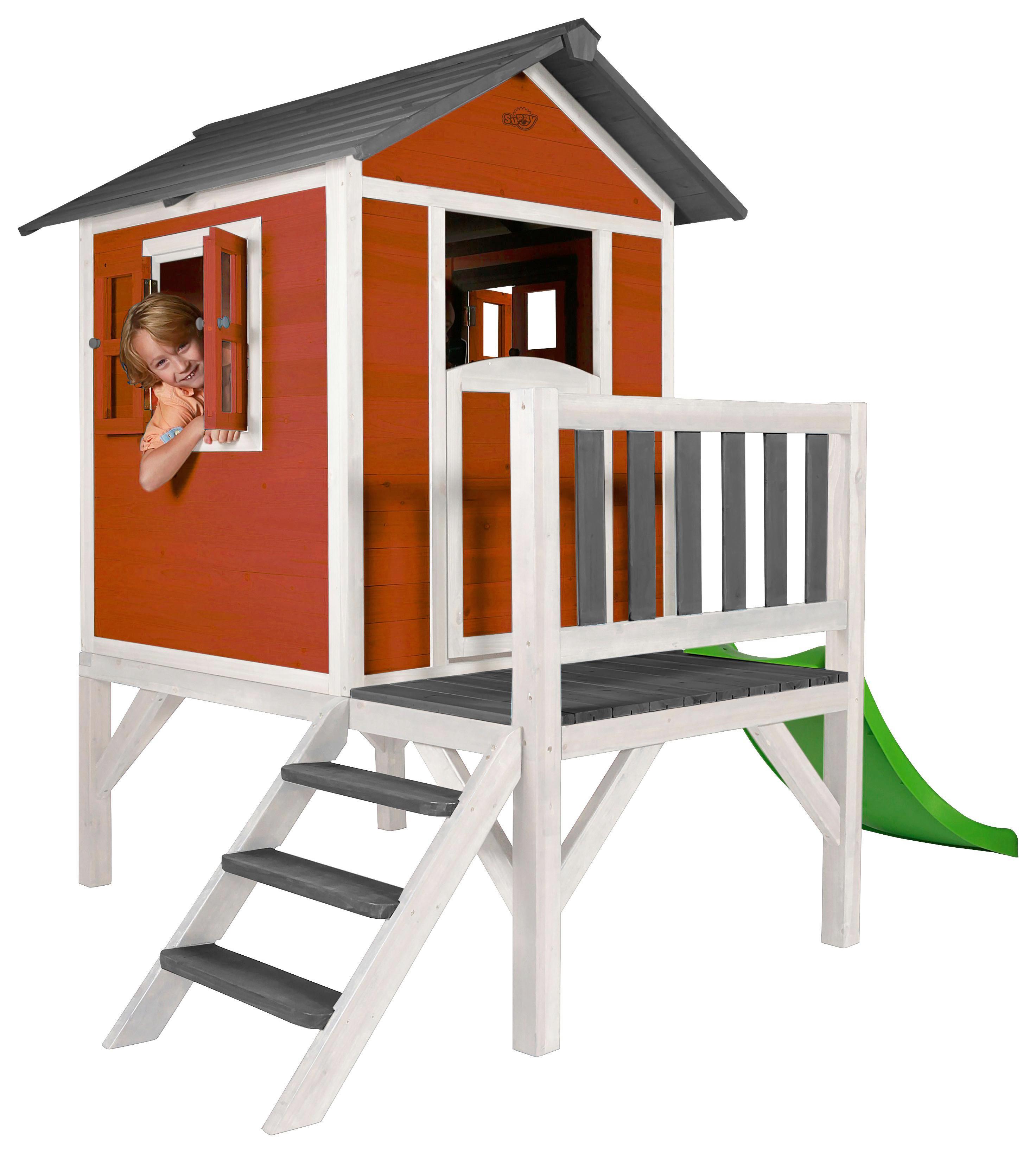 Spielhaus Sunny Lodge XL