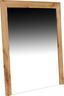 TÜKÖR Kashmir - Tölgyfa, modern (84/94/3.5cm) - James Wood