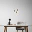 Závesné Svietidlo Gian - číre, Moderný, sklo (28/120/28cm) - Modern Living