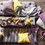 PODUŠKY NA PALETY PALETTE - šedá, textil (60/80/12cm) - Mömax modern living