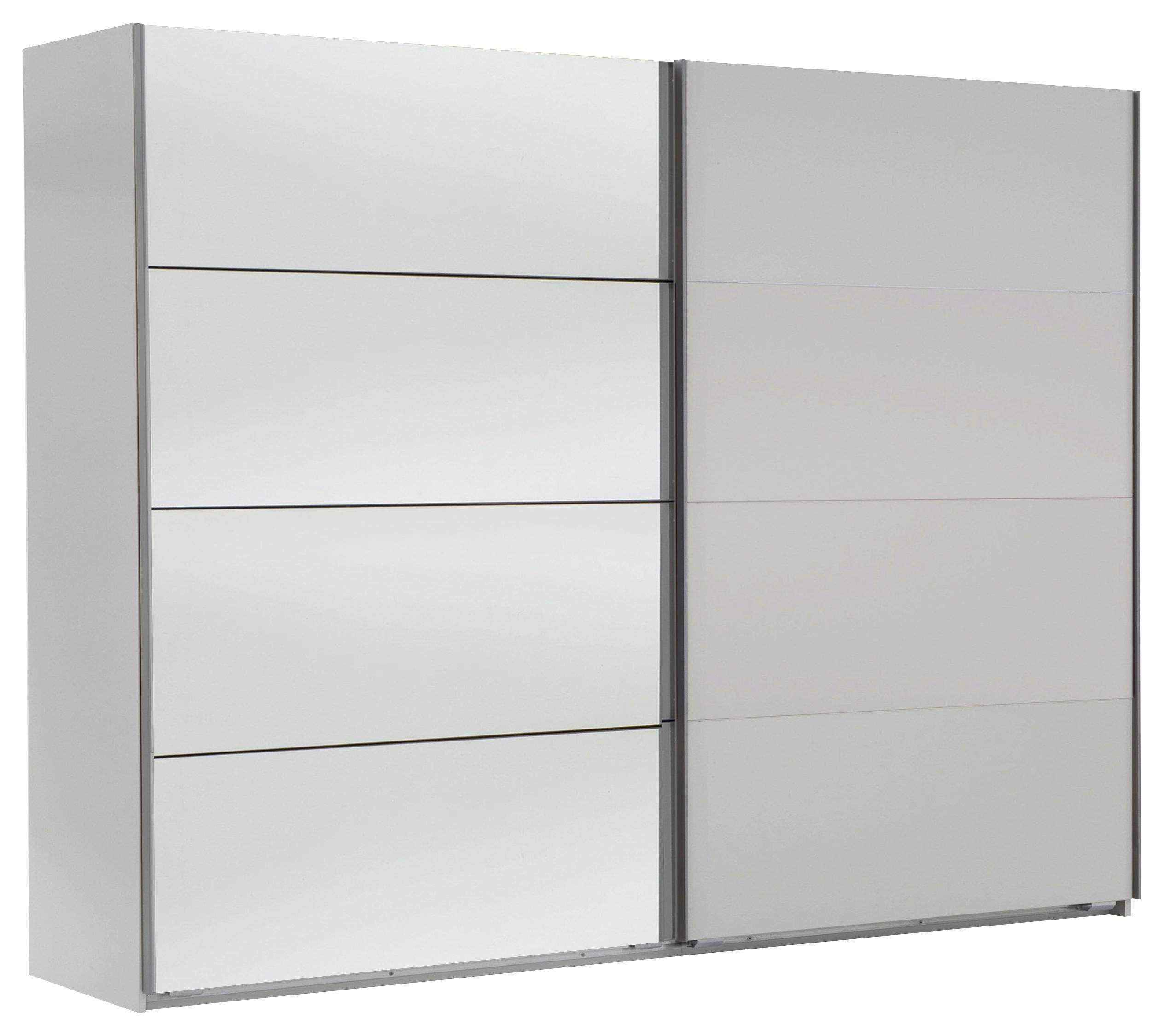 schwebetren schrank top bl lc classico ambrosia x cm wei hochglanz lackiert with schwebetren. Black Bedroom Furniture Sets. Home Design Ideas