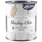 Vorstreichfarbe Shabby Chic Classic White - Weiß (0,750l)
