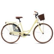 Citybike Citybike 28'' Zeeland 511c - Basics, Metall (180/70cm)