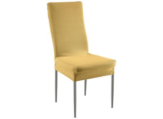 Přehoz Na Židli Dominik -ext- - barvy mosazi, textil (48/64/48cm) - Mömax modern living