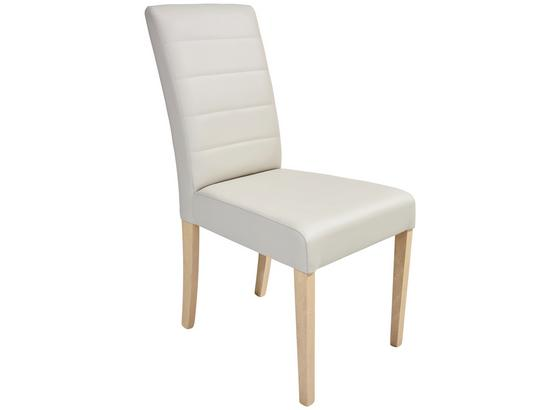 Židle Markus - Konvenční, dřevo/umělá hmota (43,5/91/56,5cm)