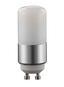 LED-Leuchtmittel Energieklasse A+ - Weiß, KONVENTIONELL, Glas/Kunststoff (2,5/6,1cm)