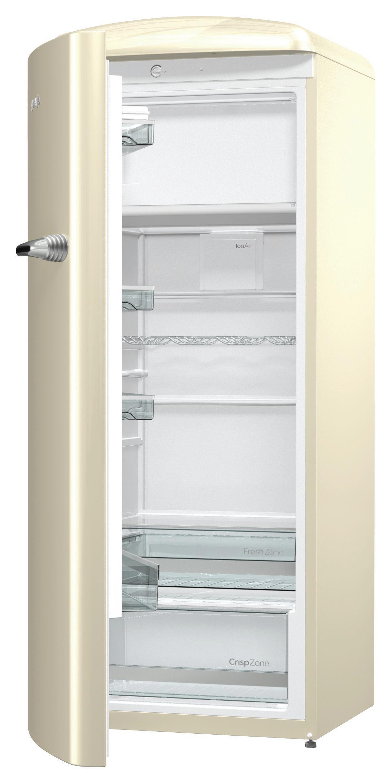 Gorenje Kühlschrank In Betrieb Nehmen : Gorenje kühlschrank orb c l online kaufen ➤ möbelix