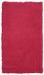 Hochflorteppich Dana 120x170 cm - Rosa, KONVENTIONELL, Textil (120/170cm) - Luca Bessoni