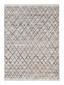 Koberec Tkaný Prestige 3 - šedá/krémová, textil (160/220cm) - Mömax modern living