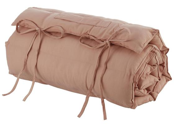 Plážová Podložka Uni - pískové barvy, textil (60/180cm) - Mömax modern living