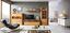 Konferenčný Stolík Durham - hnedá/biela, drevo/kompozitné drevo (130/43/70cm) - Mömax modern living