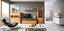 Regál Durham - bílá/přírodní barvy, Moderní, dřevo/kompozitní dřevo (55/180/25cm) - Mömax modern living
