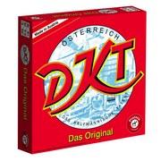 Spielesammlung Dkt - Das Original - Karton/Kunststoff