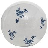 Dekokugel Marie - Basics, Keramik (20/18cm)