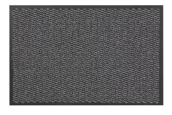 Fußmatte Layla 60x80cm - KONVENTIONELL, Textil (60/80cm) - Homezone