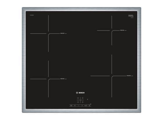 Indukčná Varná Doska Pue645bb1e - (58,3/5,5/51,3cm) - Bosch