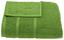 Ručník Melanie -top- - zelená, textil (50/100cm) - Mömax modern living